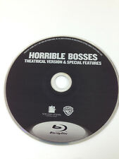 Horrible Bosses( Theatrical Version ) - Blu Ray Disc Only - Replacement Disc