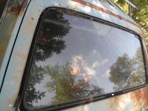 1971 BUICK OPEL Ascona A   1900 Sports Wagon  liftgate  glass HATCH REAR