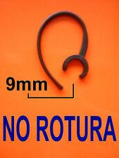 AURICULARES AURICOLAR DE GANCHO 9mm BLUETOOTH LA OREJA UNIVERSALES NOT BREAK