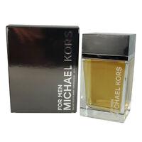 Michael Kors for Men 4.2 oz for Men Eau de Toilette Spray