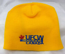 UFCW Local 175 & 633 Canada cap hat beanie Union United Food & Commercial Worker