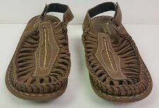 English Shoes sandals 43 MS fisherman backstrap
