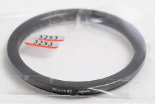 Generic 77mm-67mm Down Ring (3253R)