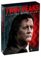 Twin Peaks - Stagione 3 (10 DVD) - ITALIANO ORIGINALE SIGILLATO -