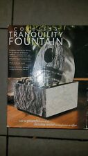 cordless tranquility fountain