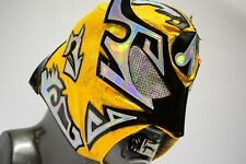 WARRIOR MASK WRESTLING MASK LUCHADOR COSTUME WRESTLER LUCHA LIBRE MEXICAN MASK