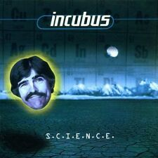Incubus - Science [New CD] Holland - Import