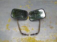 Mirrors for Holder C9700H tractor