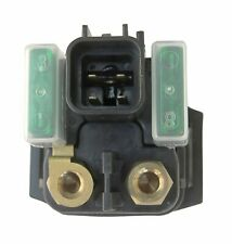 Starter Relay Solenoid Switch For Yamaha YFM 700 Grizzly 2007 2008 2009 Thin