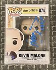 Brian+Baumgartner+%E2%80%9CKevin+Malone%E2%80%9D+The+Office+Autographed+Funko+Pop+W%2FPROOF