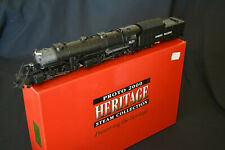 Proto 2000 Union Pacific 2-8-8-2 Steam Locomotive #3673 HO gauge USA Mint 23343