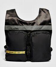 EASTPAK X NEIGHBOURHOOD VEST BAG BLACK (SAC2) RRP £135