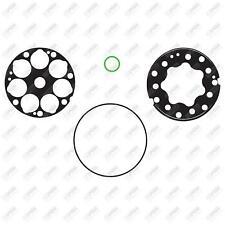 Santech Gasket Kit (Metal) Fits: Sanden SD708 / SD709 / SD7H15