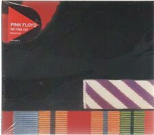 PINK FLOYD THE FINAL CUT REMASTERED 2011 CD SIGILLATO!!!