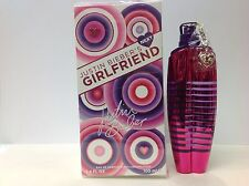 Justin Bieber's Next GirlFriend Women Perfume EDP Spray 3.4 oz NiB Sealed NEW