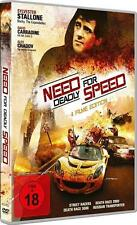 Need for Deadly Speed - 4 Filme Edition (2014)