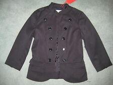 "BNWT - ESPRIT ladies ""Military"" black jacket (size 6) RRP $139 - 70% off"