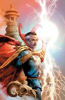 🚨🔥 STRANGE ACADEMY #3 JAY ANACLETO Virgin Variant Doctor Strange 📸 See Pics
