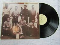 THE BATTLEFIELD BAND LP AT THE FRONT topic 381 Beautiful copy