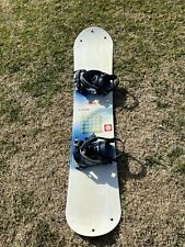 New listing Ride Catalyst 143 Snowboard