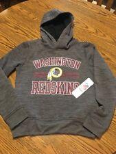 443d71a1 Washington Redskins Boys NFL Sweatshirts for sale   eBay