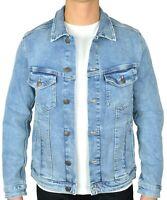 Jack & Jones Men's L/Sleeve Denim Jacket, BNWT