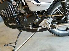 Yamaha RD400 Rearsets R5, DS7, RD250, RD350, Kaw H1, H2, X6, T250, CB350, CB450