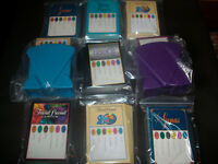 Trivial Pursuit Question Cards Various Editions and Quantities Choose from List