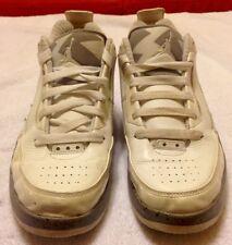 Nike Air Jordan Retro Flipsyde White Red Cement Kobe Style Sz10.5 323100-107
