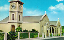 Mayaguez,Puerto Rico,Iglesia Presbiteriana Unida,Used,c.1966
