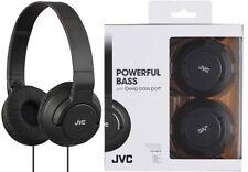 Écouteurs arceaux JVC microphone