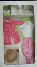 NEW SILKSTONE BARBIE - FASHION MODEL COLLECTION ~ LIMITED EDITION COUNTRY BOUND
