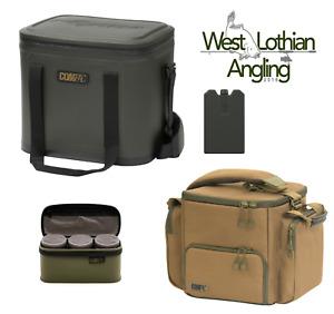 Korda Compac Cooler, Cool Packs, Tea Set & Cookwear Bag Compac Luggage Range
