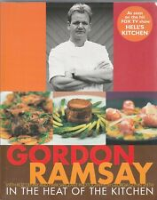 Gordon Ramsay-In The Heat of The Kitchen
