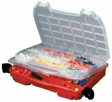 New Plano 5231 Double Cover Storage Container - Great Handyman Gift!