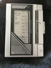 Reproductor de casete portátil