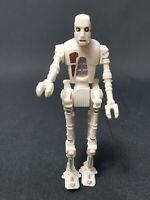 """Star Wars 8D8 Torture Droid LFL 83 No COO Near Mint Vintage 1983 Figure 3.75"""""""