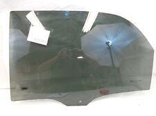 Chevy Equinox Left Rear Door Glass Window 05 06 07 08 09 Driver Side
