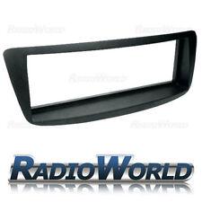 PEUGEOT 107 PLANCIA FASCIA Surround singolo DIN CAR AUDIO CD Stereo Radio Trim