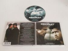 THE RECRUIT/SOUNDTRACK/KLAUS BADELT(VARESE VSD-6433)CD ALBUM
