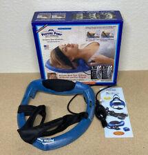 Posture Pump Back Model 1000 Disc Hydrator Made in USA