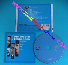 CD Tempesta di ghiaccio (The ice storm) VLV 11992 ITALY 1997 no lp dvd mc(OST2)