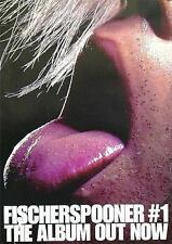 FISCHERSPOONER POSTER ALBUM # 1