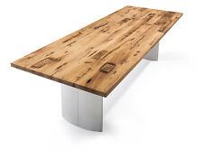 Scholtissek Esstisch 120 - 2 Tisch Altholz NEU mit Rechnung