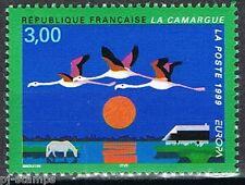 1999 Frankrijk 3382 Europa CEPT Nationale parken