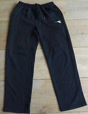 DIADORA MEDIUM Sportbroek trainingsbroek L96xB46cm zwart Heren Sports shorts M