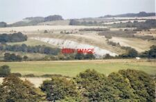 PHOTO  2003 WINCHESTER HAMPSHIRE THE RAPE OF TWYFORD DOWN TEN YEARS ON VIEW OF T