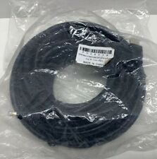 HDMI Male To Male Cable 50 FT 26AWG Black
