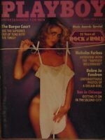 Playboy April 1979 | Missy Cleveland Disco Queen Debra Jo Fondren      #