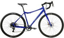 Gravity Zilla 1x11 Disc Brake SRAM Rival Gravel Race Bike